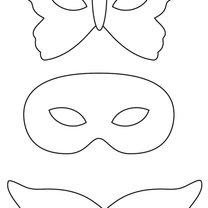 robienie maski 1