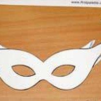 robienie maski 3