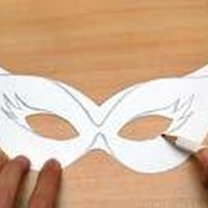 robienie maski 4