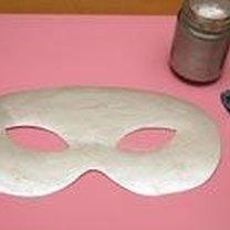 robienie maski 6