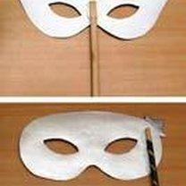 robienie maski 12