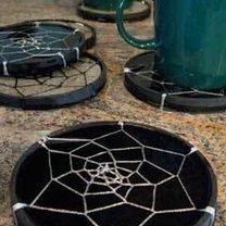 Podkładki pod kubki i szklanki