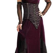 kostium wampirzycy