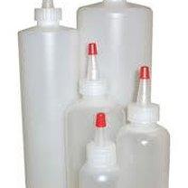Plastikowe buteleczki