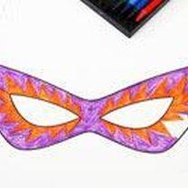 Malowanie maski