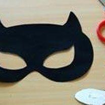 Wycinanie maski