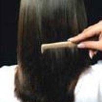 Przedłużanie włosów klipsami 1