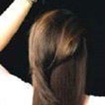 Przedłużanie włosów klipsami 7