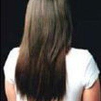 Przedłużanie włosów klipsami 8