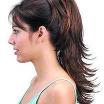 Przedłużanie włosów klipsami