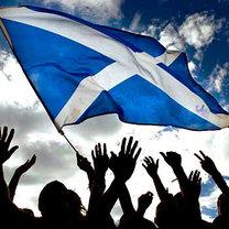 Dzień Świętego Andrzeja w Szkocji