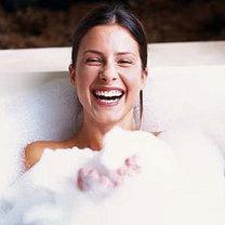 aromatyczna kąpiel