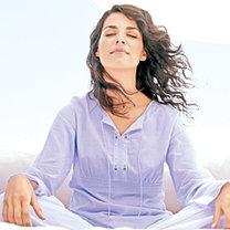 oddychanie relaksacyjne