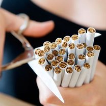 rzucanie palenia