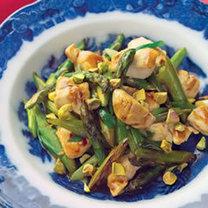 kurczak z warzywami z woka