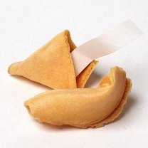 ciasteczko z wróżbą