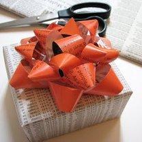 Kokarda z papieru