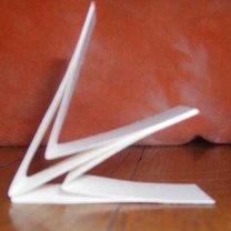 Robienie gwiazdki z papieru 7