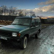 bieszczady - rajd off-road