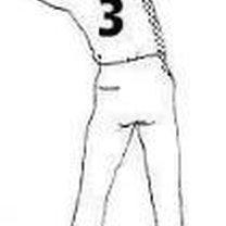 ćwiczenia na kręgosłup - krok 3.