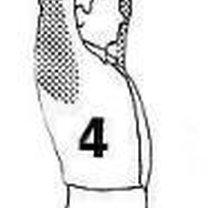 ćwiczenia na kręgosłup - krok 4.