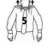 ćwiczenia na kręgosłup - krok 5.