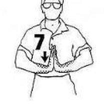 ćwiczenia na kręgosłup - krok 7.