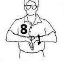 ćwiczenia na kręgosłup - krok 8.