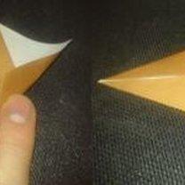 renifer origami - krok 6