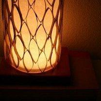 ekologiczny lampion