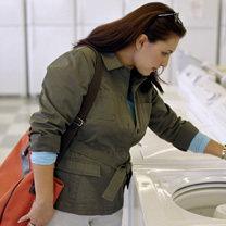 Kupowanie pralki