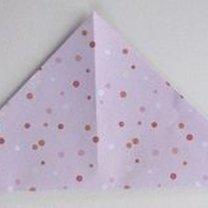 Pudełko origami 2