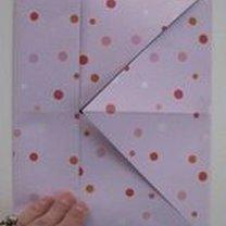 Pudełko origami 6