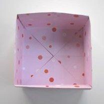 Pudełko origami 15