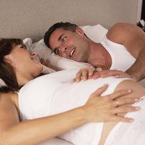 sposoby na przyspieszenie porodu - krok 5