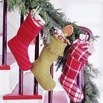 skarpety na prezenty