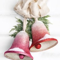 dzwonki na Boże Narodzenie