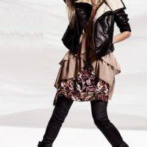 trendy zima 2010/2011 - H&M
