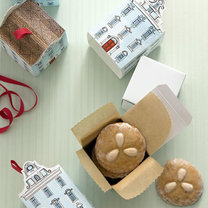 Pudełeczka na małe prezenty