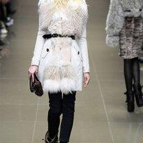płaszcz zimowy - krągłosci
