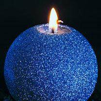 świeczka dekoracyjna