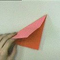Żuraw z papieru 7