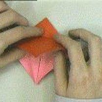 Żuraw z papieru 18