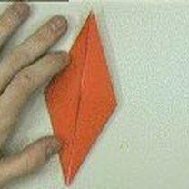 Żuraw z papieru 20