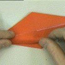 Żuraw z papieru 22