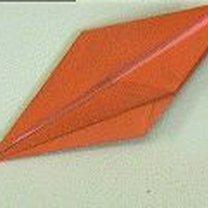 Żuraw z papieru 23