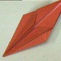 Żuraw z papieru 24