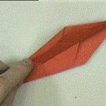 Żuraw z papieru 26