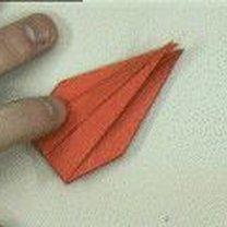 Żuraw z papieru 30