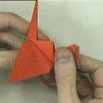 Żuraw z papieru 39